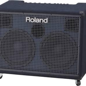 """Roland KC-990 4-Channel 320-Watt 2x12"""" Keyboard Combo"""