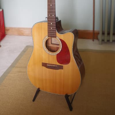 Boulder Creek ECS1-N - electro acoustic    - PRISTINE for sale