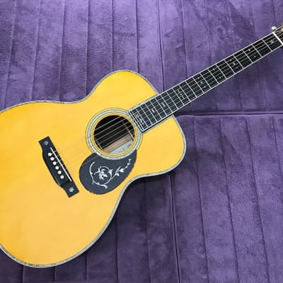 Martin OM-45 Roy Rogers Commemorative Edition 2006