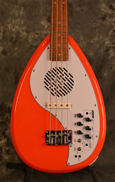 vox apache bass