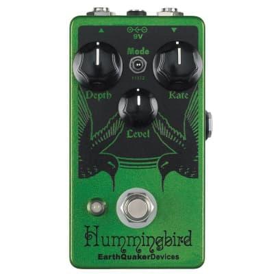 EarthQuaker Devices Hummingbird Repeat Percussions V3