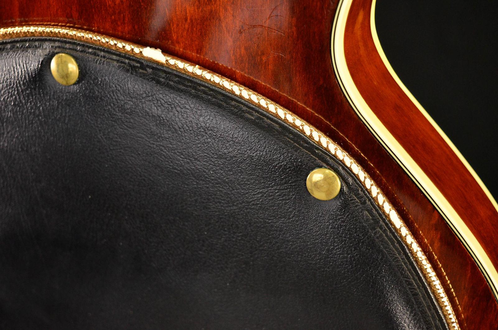 Gretsch 6122 Chet Atkins Country Gentleman 1967