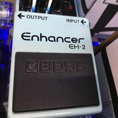 Boss EH-2 Enhancer RBG035