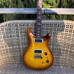 Paul Reed Smith  Paul's Guitar  2016 McCarty Sunburst for sale