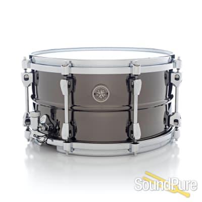 Tama 7x13 Starphonic Steel Snare Drum