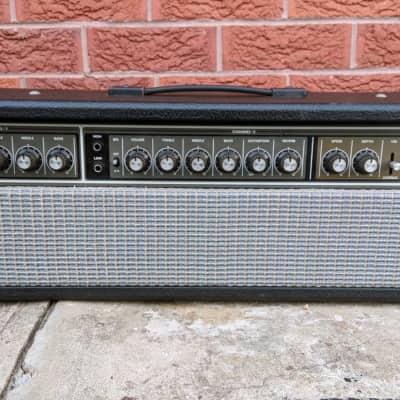 roland jazz chorus 120h model jc 120h 120 watt guitar amp reverb. Black Bedroom Furniture Sets. Home Design Ideas