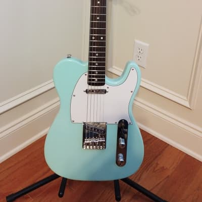 Xavier Tele Style Guitar for sale