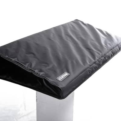 Custom padded cover for Moog Minimoog Voyager Mini Moog
