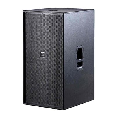 """D.A.S. Audio Action 218 4800-Watt Dual 18"""" Bass Reflex Passive Subwoofer"""