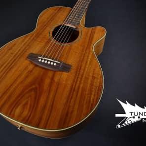 Takamine EG544GK NEX Cutaway Acoustic/Electric - KOA (252) for sale