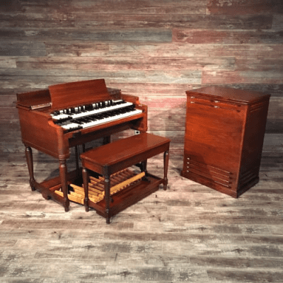 Hammond B3 Organ with Leslie Speaker 1955 - 1974