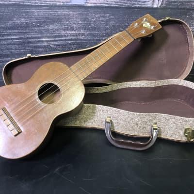 Favilla 1930's FAVILLA UKULELE for sale