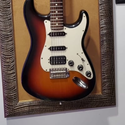 Fender American Highway One Stratocaster HSS 2006 ( ON CLEARANCE IT WON'T LAST) for sale