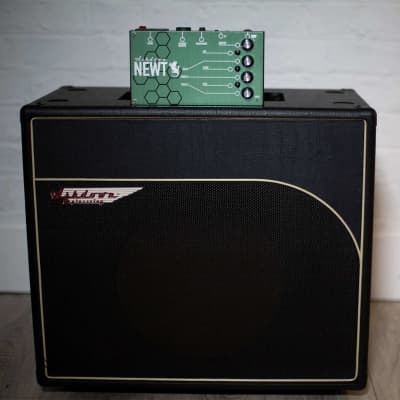 Ashdown Ashdown NEWT-200 & AGM-210 Speaker Cabinet Bundle for sale