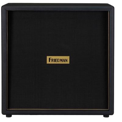 Friedman 412 2xV30 2xG12M Guitar Speaker Cabinet (170 Watts) for sale