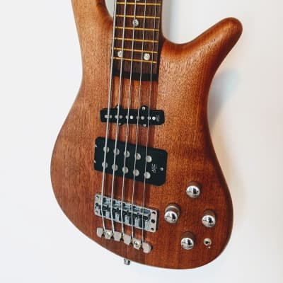 Warwick Limited Edition P-Nut I Streamer Stage II 2005 for sale