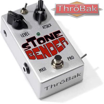 ThroBak Stone Bender
