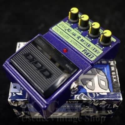 Dod Fx13 Gonkulator Modulator  Usa for sale