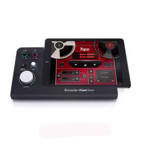 Focusrite iTrack Dock Mobile iPad Recording Interface