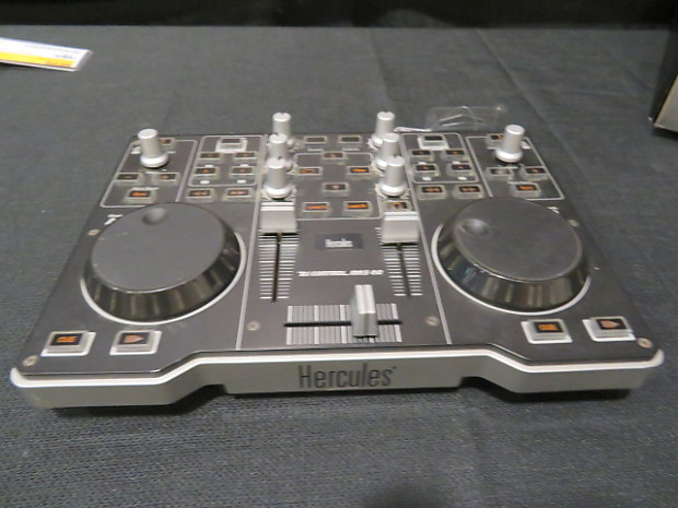 hercules dj control mp3 e2