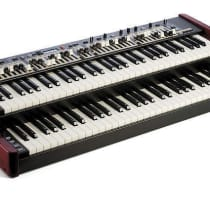 Nord C2D Organ image