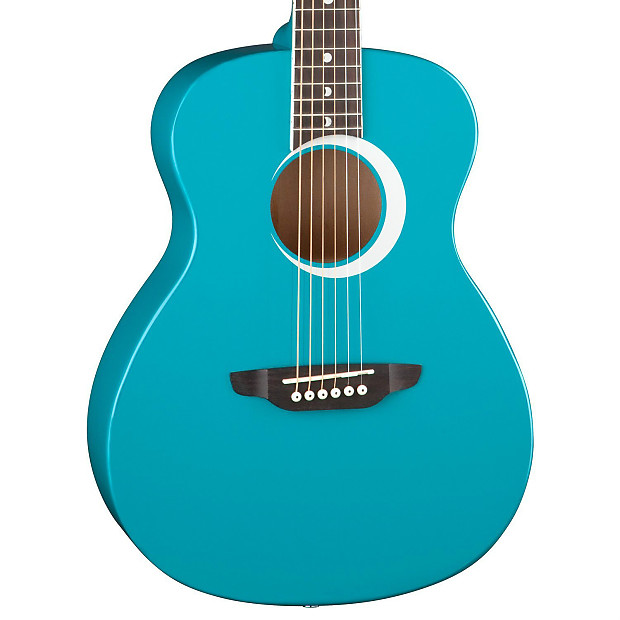 acoustic guitar size guide for child