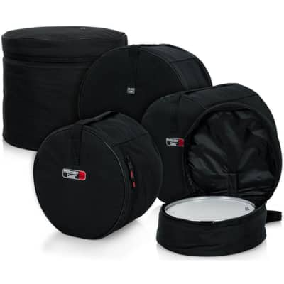 Gator GP-FUSION 16 5-Piece Set Fusion Drum Bags