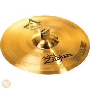 """Zildjian 17"""" A Custom Rezo Crash Cymbal"""