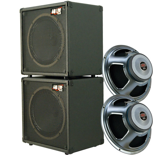Beautiful 16 Ohm Speaker Cabinet