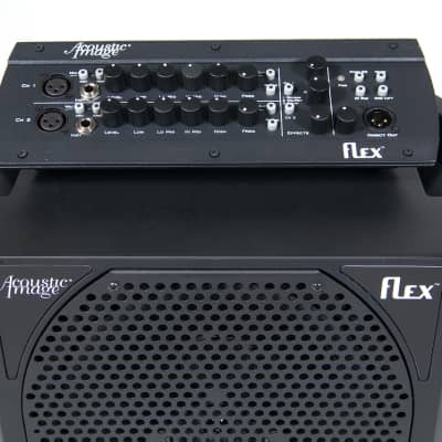 Acoustic Image FLEX System for sale