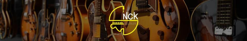NCK Guitars