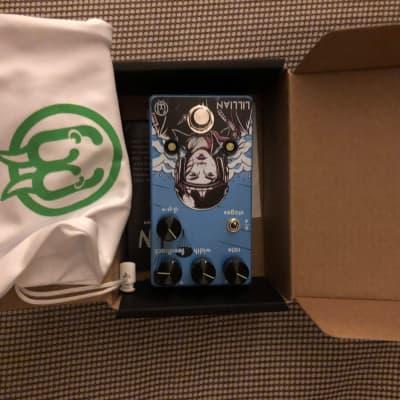 Walrus Audio Lillian Multi-Stage Analog Phaser
