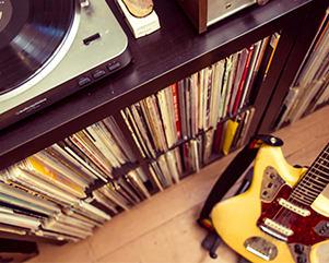 Reverb LP