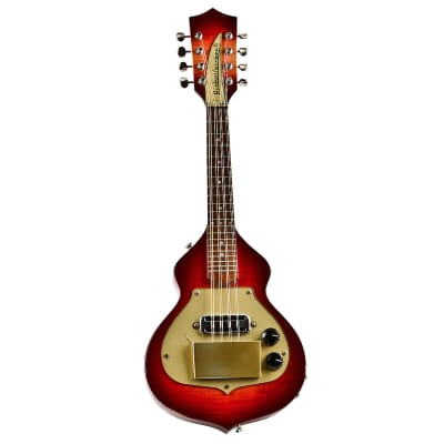 Rickenbacker 5002V58 Electric Mandolin