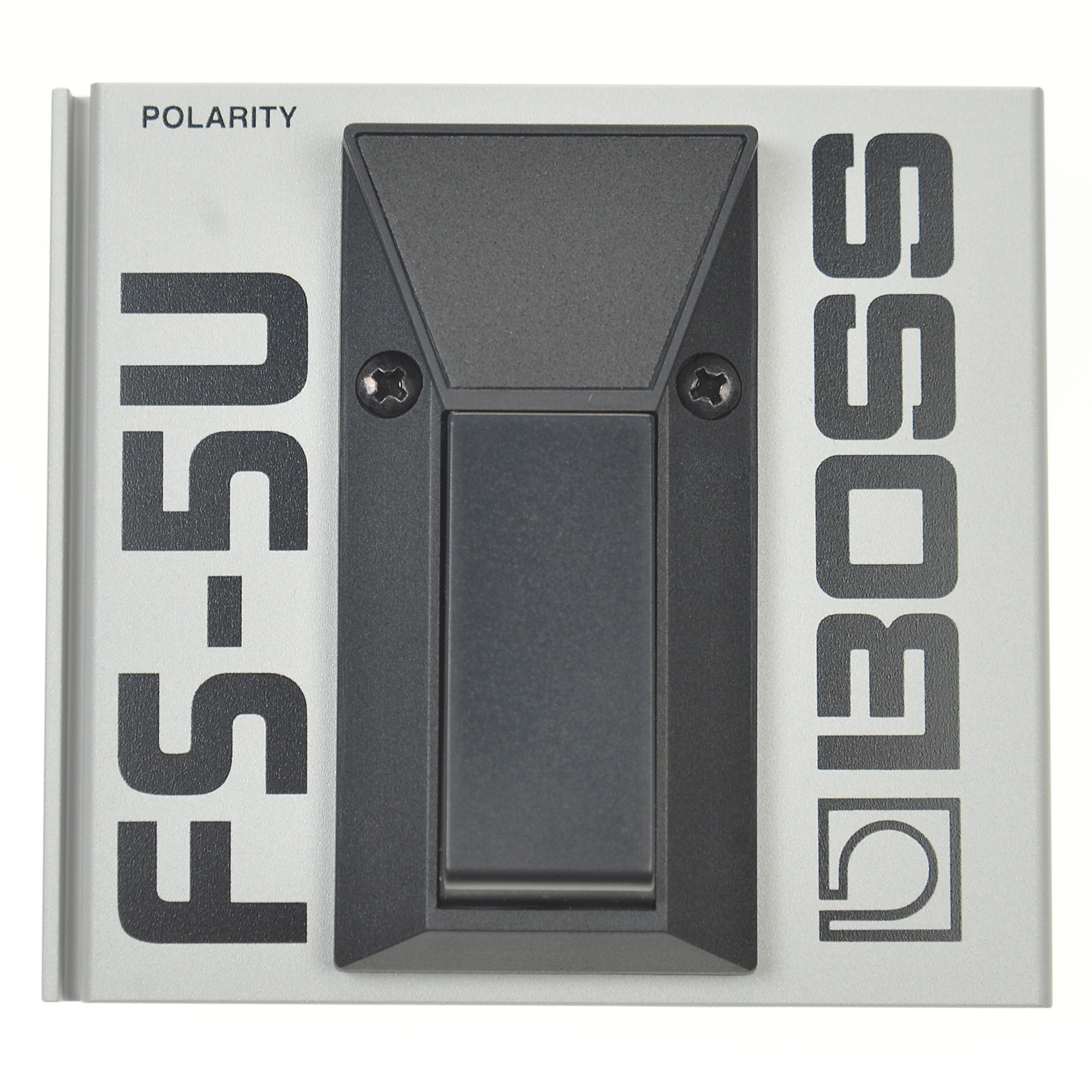 BOSS FS-5U Unlatched Foot Switch