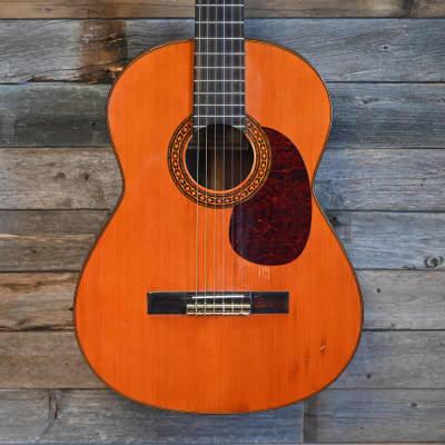 (10389) Yamaki Bruno Y 50 Classical Guitar for sale