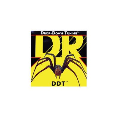 "DR Strings DDT 13-65 ""Drop Down Tuning"""