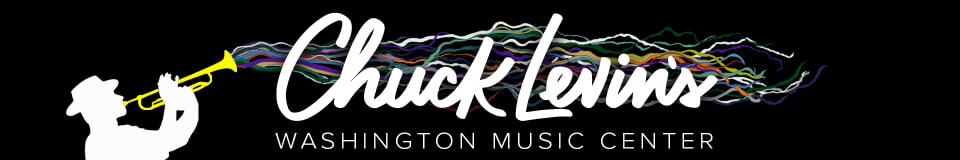 Chuck Levin's Washington Music Center