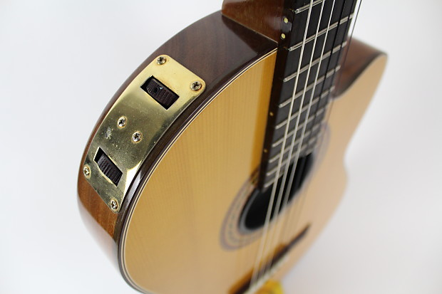 gibsons chat The gibson chet atkins sst was a solid body acoustic-electric designed by country musician chet atkins.