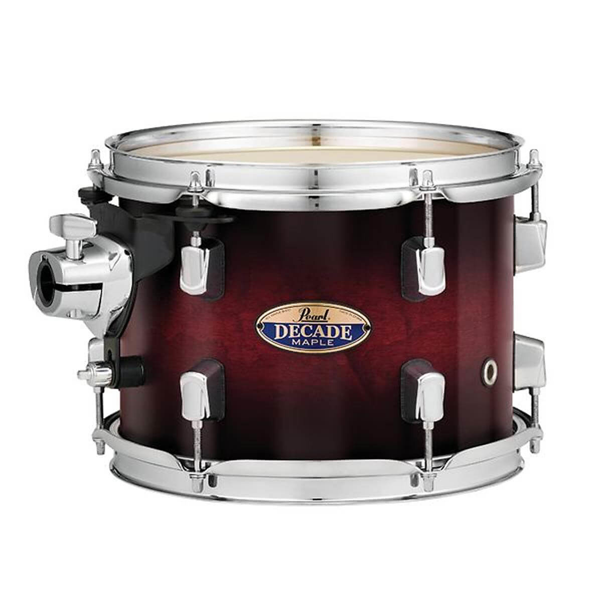 Pearl dmp1816f c261 decade maple series 18x16 floor tom for 18 inch floor tom for sale
