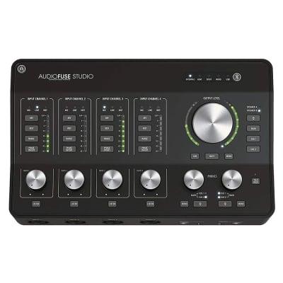 Arturia AudioFuse Studio USB-C Audio Interface