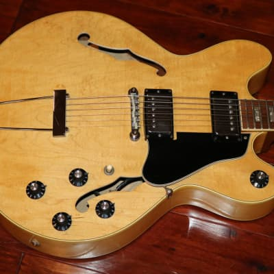 1969 Gibson  ES-150 DN  (GIE1201) for sale