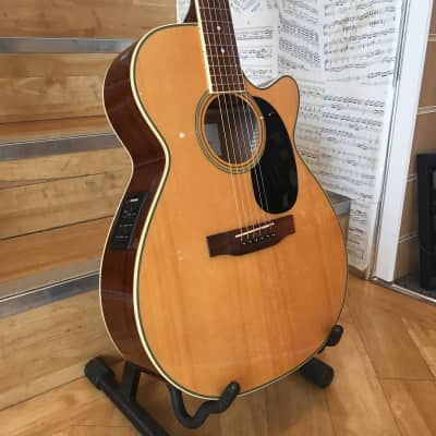 Peerless PGA-50CE Natural for sale