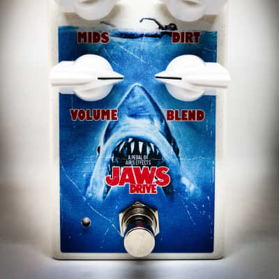 Airis Effects Jaws Drive