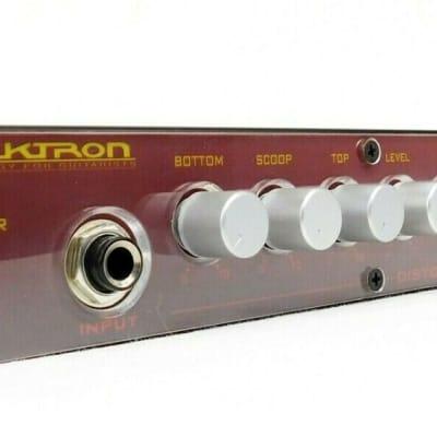 Rocktron Gainiac 2 Tube Guitar Preamp Valve +Fast Neuwertig+ 1,5 Jahre Garantie. for sale