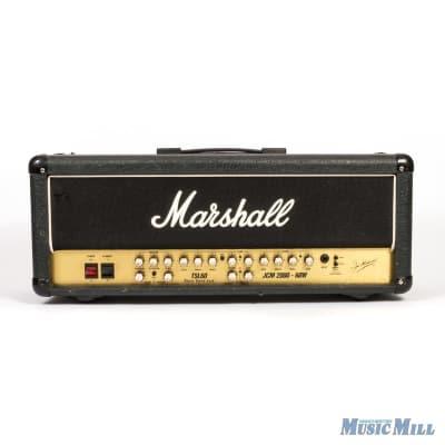 1999 Marshall TSL60 JCM2000 60W  Amplifier (USED)