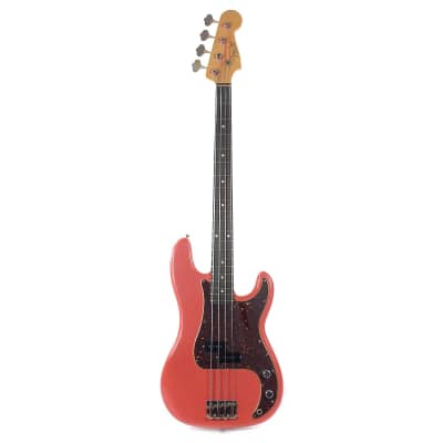 Fender Custom Shop Pino Palladino Signature Precision Bass Relic