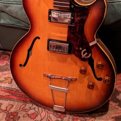 1964 Epiphone Sorrento for sale