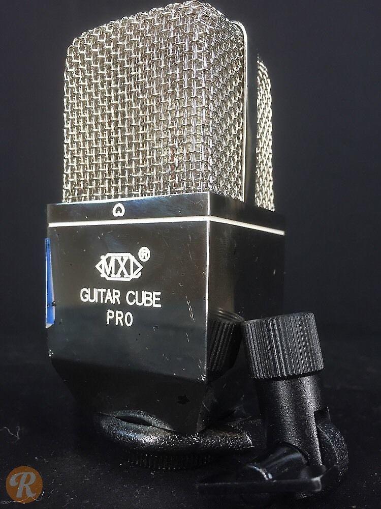 mxl guitar cube pro reverb. Black Bedroom Furniture Sets. Home Design Ideas