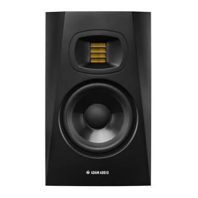 Adam Audio T5V 2-Way Active Nearfield Studio Monitor, Single